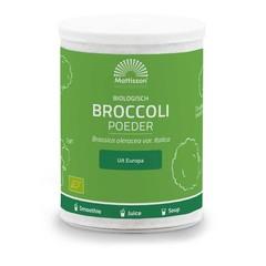 Mattisson Broccolipoeder bio (175 gram)