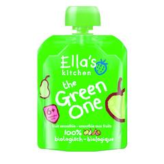 Ella's Kitchen The green one 6+ maanden bio (90 gram)