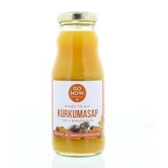 Go Now Kurkuma sap bio (200 ml)