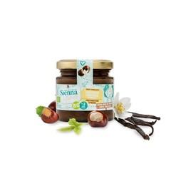 Sienna & Friends Spread kastanje & vanille bio (125 gram)