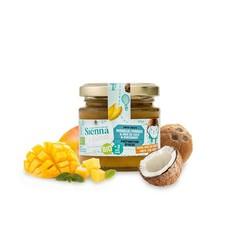 Sienna & Friends Spread mango & kokosnoot bio (125 gram)