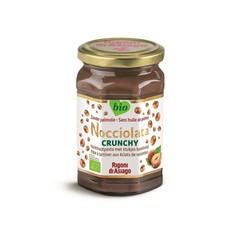 Nocciolata Nicciolata crunchy (270 gram)