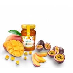 Cereal Fruit mango passievrucht suikervrij (270 gram)