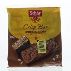 Dr Schar Crisp bar 3-pack (105 gram)