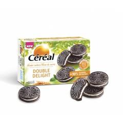 Cereal Koek double delight (176 gram)