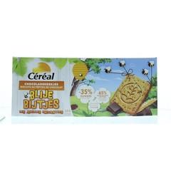 Cereal Blije bijtjes chocoladekoekjes (250 gram)