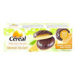 Cereal Koek orange delight (140 gram)