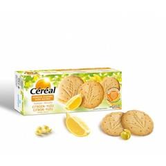 Cereal Koek citroen yuzu (132 gram)
