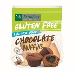 Damhert Mini muffin chocolade (185 gram)
