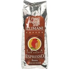 Illimani Inca espresso bonen bio (1 kilogram)