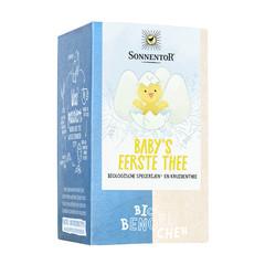 Sonnentor Baby's eerste thee bio (18 zakjes)