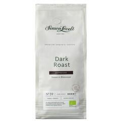 Simon Levelt Espresso dark roast bonen (1 kilogram)