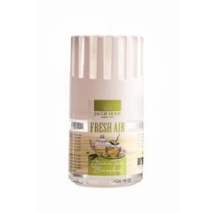 Jacob Hooy Green tea/bamboo (150 ml)