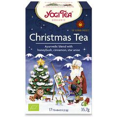 Yogi Tea Christmas tea builtje bio (17 zakjes)