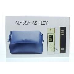 Alyssa Ashley Musk eau de parfum + 0-bag (50 ml)