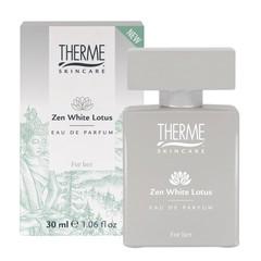 Therme Zen white lotus eau de parfum (30 ml)