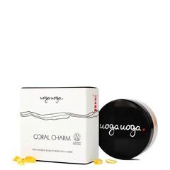 Uoga Uoga Blush powder coral charm 640 (4 gram)