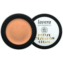 Lavera Oogschaduwcreme electric bronze 03 (4 gram)