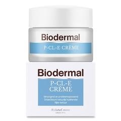 Biodermal P CL E creme (50 ml)
