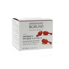 Borlind Intensief capsules (50 capsules)