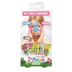 Montagne 7th Heaven multi masking multipack (5 stuks)