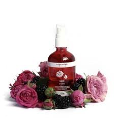 Uoga Uoga Toner refreshing rose (100 ml)