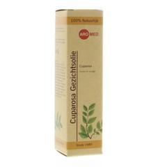 Aromed Cuparosa gezichtsolie (10 ml)