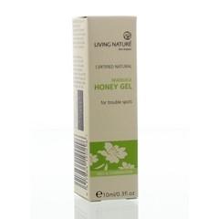 Living Nature Rescue gel manuka (10 ml)