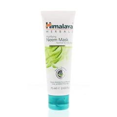 Himalaya Herb neem face pack (75 ml)