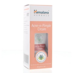 Himalaya Herb acne n pimple cream (30 gram)