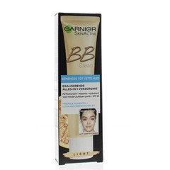 Garnier Skin naturals BB oil free lichte huid (40 ml)