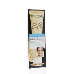 Garnier Skin naturals BB oil free medium huid (40 ml)
