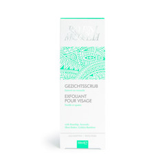 RIO Rosa mosqueta gezichtsscrub (100 ml)