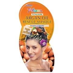 Montagne 7th Heaven hair rescue masque argan oil (25 ml)