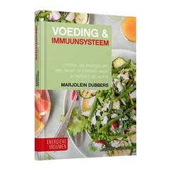 Frenchtop Voeding & immuunsysteem (Boek)