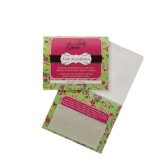 Lady Green Absorberend papier (50 stuks)