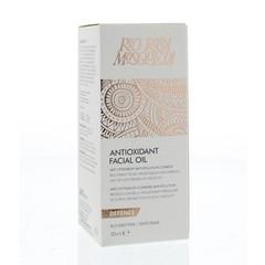 RIO Rosa mosqueta facial oil antixoidant (30 ml)