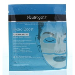 Neutrogena Hydro boost hydrogel masker (1 stuks)