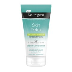 Neutrogena Daily clay mask (150 ml)