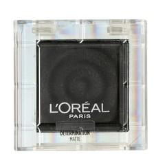 Loreal Color queen oil shadow 16 determination (1 stuks)