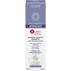 Jonzac Sublimactive Masker anti age verstevigend (50 ml)