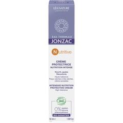 Jonzac Nutritive gezichtscreme intensief voedend (50 ml)