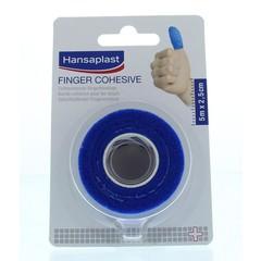 Hansaplast Sport cohesive finger tape (1 stuks)