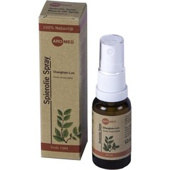 Aromed Shanghan-Lun Spierolie spray (20 ml)
