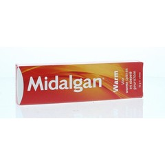 Midalgan Midalgan warm (60 gram)