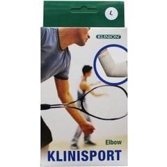 Klinisport Klinisport elleboog large (1 stuks)