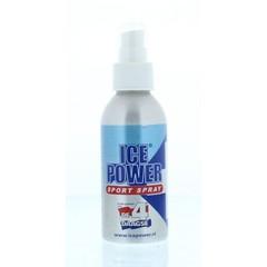 Ice Power Sport spray (125 ml)