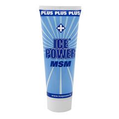 Ice Power Gel + MSM (200 ml)