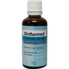Orthomed Oerolie (50 ml)