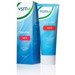 VSM Spiroflor gel warm (75 gram)